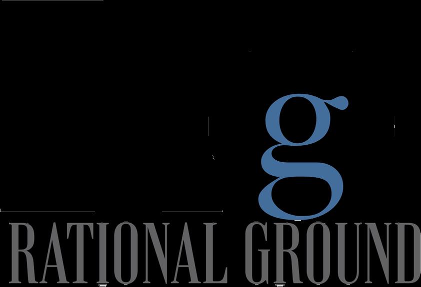 Rational ground Logo